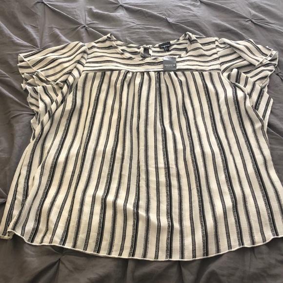 torrid Tops - Dress shirt